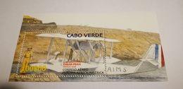 Bloc Hydravion +Cabo Verde + Avion - Airplanes