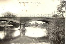 58 FOURS - Pont Sur L'Alène - Other Municipalities