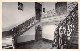 BURE-par-GRUPONT - Alumnat Des Pères De L'Assomption - Escalier D'honneur - Tellin
