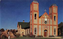 COLORADO - CONEJOS - Our Lady Of Guadalupe - Oldest Church - Etats-Unis