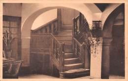 MARTELANGE - Hôtel De La Croix D'Or - Le Hall - Martelange