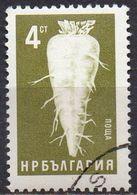 BULGARIE N° 1337 O Y&T 1965 Betteraves - Bulgarie