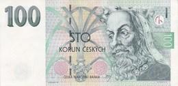 République Tchèque - Billet De 100 Korun - Karel IV - 1997 - Czech Republic