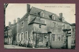 """SAINT-DYE-SUR-LOIRE  (41) : """" LA MAIRIE """" - France"""