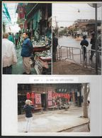 Xian Chine China  1992 - X 6 Photos - Photo Véritable (non CP ) Bien Lire Descriptif - Chine
