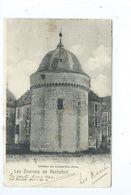 Les Environs De Rochefort Château De Lavaux Ste Anne Série Nels No 8 No 42 ( Il Existe Une Autre Carte Avec Ce No Nels ) - Rochefort