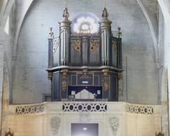 Beaucaire (30)- Orgue De L'Eglise Saint-Paul (Edition à Tirage Limité) - Beaucaire