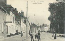 Samer - La Rue De Montreuil - Samer