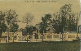 Samer - Le Chateau De La Ruelle - Samer