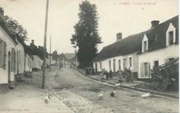 Samer - La Rue Du Breuil - Samer
