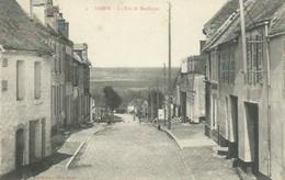 Samer - La Rue De Boulogne - Samer