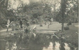 Samer - Villa De La Ruelle - Un Coin Du Parc - Samer
