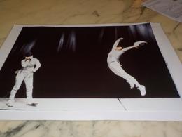 PHOTOGRAPHIE RUDIGER FESSEL CHAMPIONNAT DU MONDE ALLEMAGNE 1993 - Esgrima