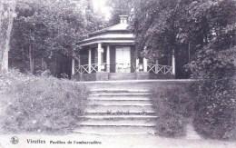 Belgique - Chimay -  VIRELLES -  Pavillon De L Embarcadere - Chimay