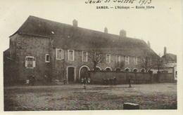 Samer - L'Abbaye - Ecole Libre - Samer