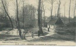 Samer - Le Chemin De Longrecque - Samer