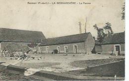 Samer - La Bernardière - La Ferme - Samer