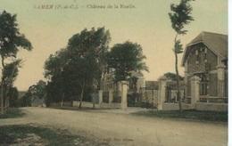 Samer - Chateau De La Ruelle - Samer