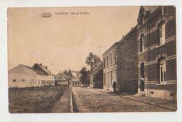 Cpa Jurbise  1922 - Jurbise