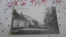 HERENTHOUT MOLENSTRAAT WINDMOLEN L2091 - Herenthout