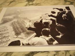 PHOTOGRAPHIE LES PIRATES ET LES YANKEES 1960 - Baseball