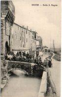 BASTIA - Porta S. Angelo    (102707) - Italy