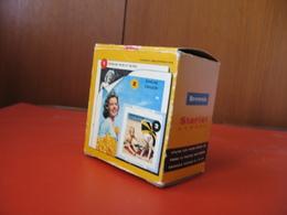 Boite (vide) D'appareil Photo Kodak Brownie Starlet - Supplies And Equipment