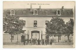 Quartier Des Artificiers - Bourges