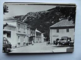 Kroatië Croatia Bakarac Old With People And Cars - Kroatië