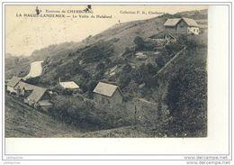 CHERBOURG SES ENVIRONS LA HAGUE LENDEMER LA VALLEE DU HUBELAND CPA BON ETAT - Cherbourg