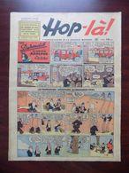 Hebdo Hop-là ! N° 87 - 2ème Année - Magazines Et Périodiques