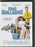 DVD King Guillaume Avec Florence Foresti    Etat: TTB Port 110 Gr Ou 30gr - Comedy