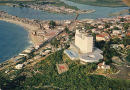 Liberia - Monrovia - Liberia