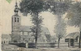 Rotselaer - Werchter - Kerk - L' Eglise - Oblitération Relais De Rotselaer - Rotselaar