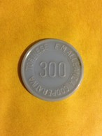 TOKEN JETON GETTONE SUPERMERCATO COOPERATIVA TORINESE 300 LIRE SPECIALITA' AMARO A.C.T. - Monetary/Of Necessity