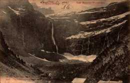 Hautes Pyrénées  - 2 Cartes  -  Chien Des Pyrénées - Cirque De Gavarnie -  SC71-8  - R/V - France