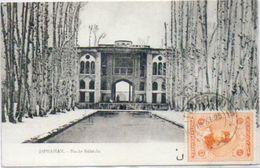 ISPHAHAN  - Hacht Béhécht -     (102753) - Iran