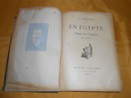 EN EGYPTE Notes Et Croquis D'un Artiste - G. MONTBARD- - 1801-1900