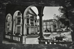 1334   Aqui Terme    Grand Hotel  Vecchie Terme - Italia