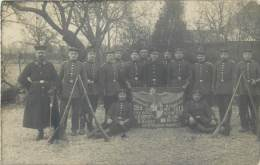 Deutschland - Menzelen -der Nähe Moers - Bönning   Bönninghardt   Drüpt   Huck  - Foto-Karte 1914 - Other
