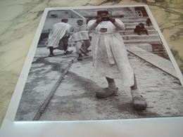 PHOTOGRAPHIE JOHNNY WEISSMULLER JO DE PARIS 1924 - Swimming