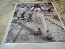 PHOTOGRAPHIE JOHNNY WEISSMULLER JO DE PARIS 1924 - Natation