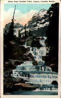 Giants Steps, Paradise Valley, Laggan, Canadian Rockies - Alberta