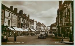 U.K. - Coventry - Burges - Birmingham