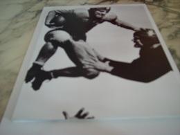 PHOTOGRAPHIE EQUIPE DES BLACK STARS 1941 - Deportes