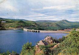 Rhodesia - Kariba Lake - Zimbabwe