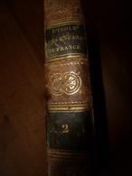 18?? Du Guesclin, Bois-Rosé Et Sully,Henri IV, Etc  Instruction Sur La Chevallerie, Sur Les Armées ,sur Les Armes...etc - Livres, BD, Revues
