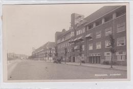 Amsterdam Olympaplein Oude Auto's # 1929    1542 - Amsterdam