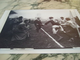 PHOTOGRAPHIE FRANCE ECOSSE TOURNOI DES 5 NATIONS 1949 - Rugby