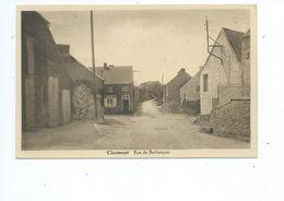 Clermont Route De Barbençon ( Walcourt ) - Walcourt